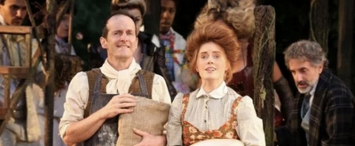 Broadway Rewind: INTO THE WOODS Goes Into the Park with Amy Adams, Jessie Mueller & More!