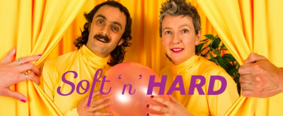 BWW Review: SOFT 'N' HARD at The Loft Q Theatre, Auckland