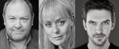 Breaking: Mark Addy, Tracie Bennett, Dan Stevens And More Announced For Martin McDonagh's HANGMEN on Broadway