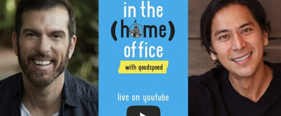 VIDEO: Kyle Puccia and Kalani Queypo Join Goodspeed's In The (Home) Office