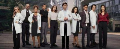 ABC Renews THE GOOD DOCTOR for a Fourth Season