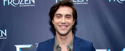 VIDEO: Ryan McCartan Joins Laura Osnes for R&H Goes Live- Watch Now!