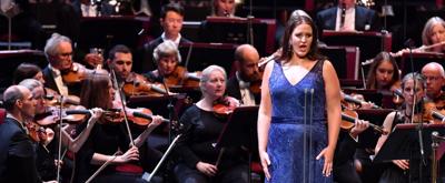 BWW Review: PROM 31: BRAHMS, BRUCKNER & STRAUSS, Royal Albert Hall