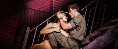 Review: The Heat is On with MISS SAIGON at Saenger Theatre