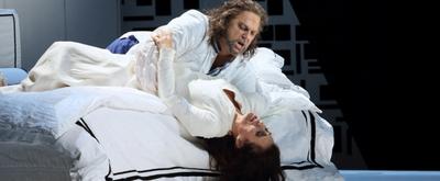 Review: OTELLO , Royal Opera House