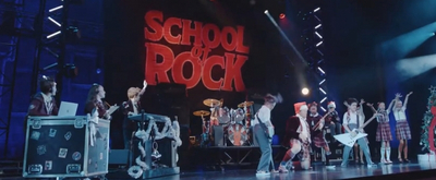 VIDEO: SCHOOL OF ROCK Australia Wishes You A Rockin' Christmas!