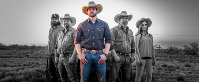 Justin Kemp Band Releases New Country Single 'Legends Never Die'