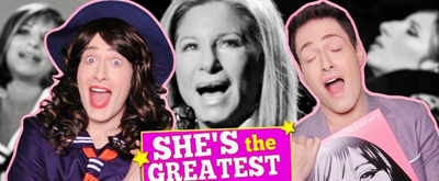 VIDEO: Randy Rainbow Sings an Ode to His 'Lord and Savior', Barbra Streisand