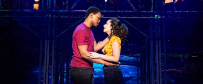 BWW Review: FOOTLOOSE at Kennedy Center