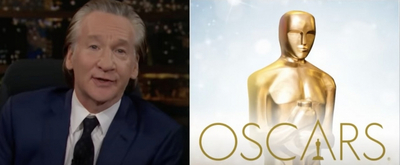 VIDEO: Bill Maher Roasts 'Sad' Oscar Nominees, Including NOMADLAND, JUDAS AND THE BLACK MESSIAH, and More