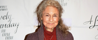 Stage Actor and SEX AND THE CITY Star Lynn Cohen Passes Away