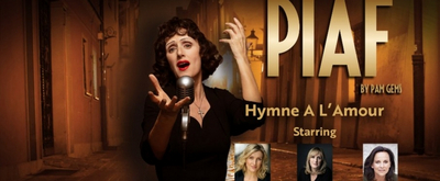 BWW TV: PIAF's Jenna Russell, Sally Ann Triplett and Sara Poyzer Perform 'Hymne a L'Amour'