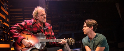 VIDEO: Jeb Brown Sings 'By Your Side' for BEAU QUARANTINED CONCERTS