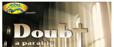 BWW Review: DOUBT at The Adobe Theatre