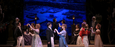 BWW Review: PRIDE  AND PREJUDICE at Lucie Stern Theatre