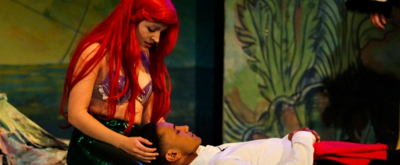 BWW Review: THE LITTLE MERMAID at Hershey Area Playhouse
