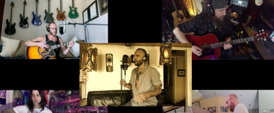 Killswitch Engage Release Live Performance Video Of Acoustic Version Of 'We Carry On' Recorded In Quarantine