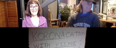 BWW Exclusive: Konverstation (Koronacation) with Keeme