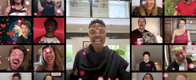 VIDEO: Past KINKY BOOTS Cast Members Perform 'Raise You Up', Including Billy Porter,  Video