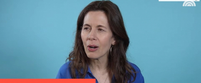 VIDEO: Jessica Hecht Talks SEINFELD on TODAY SHOW