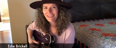 VIDEO: Edie Brickell Shares Original Song