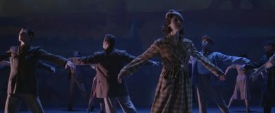 Broadway Rewind: AN AMERICAN IN PARIS Dances to Broadway