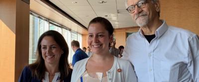 Educational Theatre Association Honors New York  Representative Elise Stefanik with Legislator Leadership Award