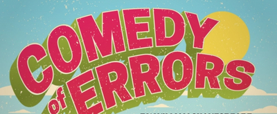 Virginia Stage Company's COMEDY OF ERRORS to Visit Local Schools