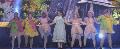 VIDEO: First Look at Pittsburgh CLO's THE WIZARD OF OZ