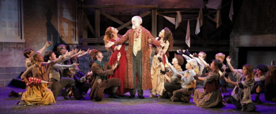 BWW Review: OLIVER! at Gretna Theatre