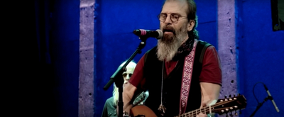 VIDEO: Steve Earle & The Dukes Perform 'Harlem River Blues' on JIMMY KIMMEL LIVE!