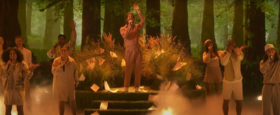 VIDEO: Ben Platt Performs 'You Will Be Found' on AMERICA'S GOT TALENT