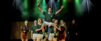 BWW Review: THE BEAUTIFUL GAME at Chapel Off Chapel