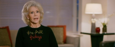 BWW Exclusive: Jane Fonda Discusses Cultural Impact in New Documentary STILL WORKING  Video