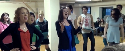 Broadway Rewind: HEATHERS Gets Ready for a Beautiful Freakin' Run Off-Broadway Video