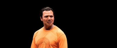 Interview: Tony Sancho of MOTHER ROAD at Arena Stage