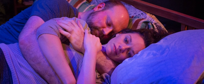 BWW Review: THE FOUND DOG RIBBON DANCE at CoHo Productions