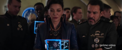 VIDEO: Watch the Trailer for Season Five of THE EXPANSE