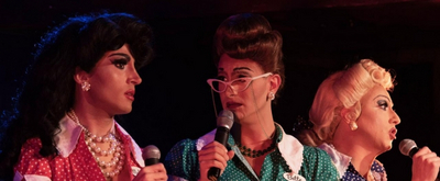 Review: THE WONDERFUL WORLD OF THE HELL'S KITCHENETTES Serves Up A Disney Tour Full of Color w/a Hot Cup of Coffee at the Laurie Beechman