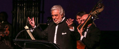 Dallas Opera Cancels Gala Starring Placido Domingo Due to Sexual Harassment Allegations