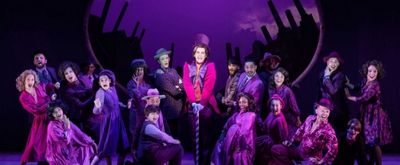 VIDEO: Get A First Look At CHARLIE AND THE CHOCOLATE FACTORY In Brazil