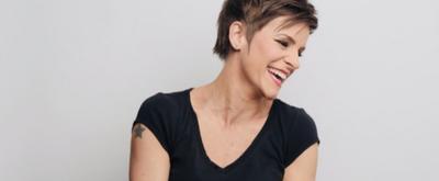 VIDEO: Jenn Colella Visits Backstage LIVE with Richard Ridge- Watch Now!