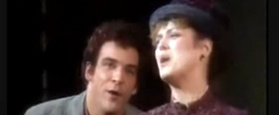 VIDEO: On This Day, May 2- SUNDAY IN THE PARK WITH GEORGE Opens on Broadway!