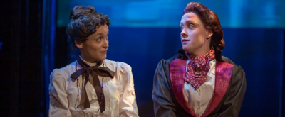 MISS HOLMES Bewilders at Cincinnati Shakespeare Company
