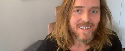 VIDEO: Tim Minchin Performs a Soliloquy From HAMLET, as Part of Sydney Theatre Company's STC Virtual Series
