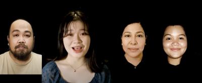 VIDEO: Tanghalang Pilipino'sHanda Awit Series Continues With Songs From SANDOSENANG SAPATOS