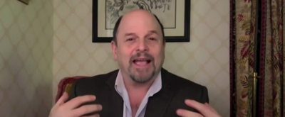VIDEO: Jason Alexander Talks MERRILY WE ROLL ALONG on LATE NIGHT Video