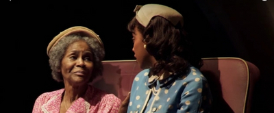 VIDEO: On This Day, April 23- THE TRIP TO BOUNTIFUL Starring Cicely Tyson Opens On Broadway