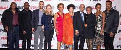 Photos: FOR COLORED GIRLS Celebrates Opening Night
