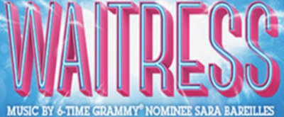 WAITRESS to Delight Audiences at Morrison Center For The Performing Arts November 2019